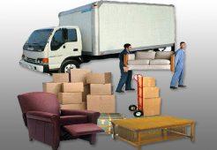 شركات نقل وتخزين