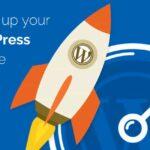 زيادة سرعة وأداء ووردبريس كيف تزيد من سرعة موقع ووردبريس بخطوات بسيطة
