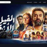 قالب افلام احترافى | قالب افلام عربى | قالب افلام احترافى ووردبريس